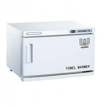 CALENTADOR DE TOALLAS WARMEX 11 L. REF.T02