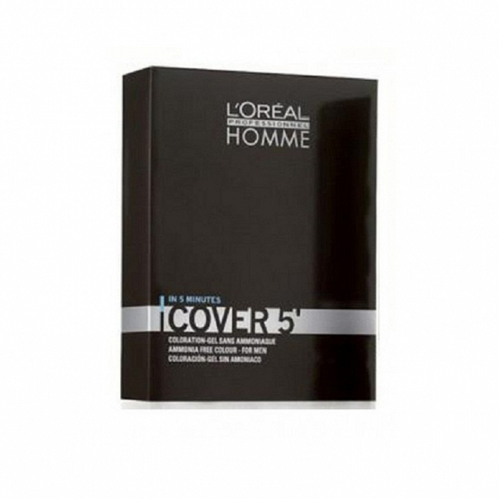 COVER5 LOREAL HOMME (3 x 50ml)