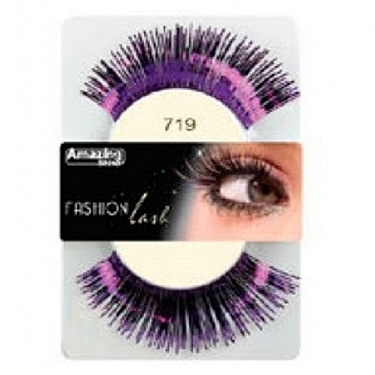 FASHION LASH (PURPURA BRILLANTE) REF : 719 AMAZING SHINE