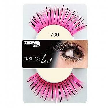 FASHION LASH (ROSA/FUCSIA BRILLO) REF : 700 AMAZING SHINE