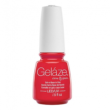 GELAZE RED-Y TO RAVE 9,75 ML REF : 83639