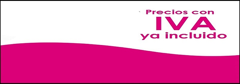 PRECIOS CON IVA