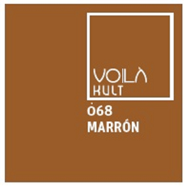 VOILA KULT 190 ML. 068 MARRON_1
