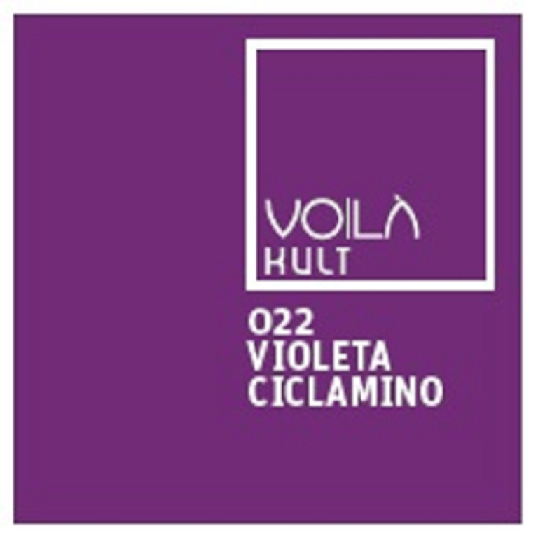 VOILA KULT 190 ML. 022/200 VIOLETA CICLAMINO_1