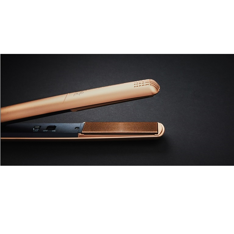 PLANCHA GHD ORIGINAL IV PROFESSIONAL STYLER EARTH GOLD LIMITED EDITION_3