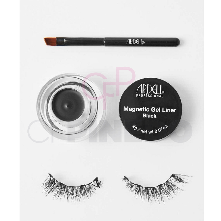 ARDELL MAGNETIC LINER & LASH DEMI WISPIES REF.21-0741_1