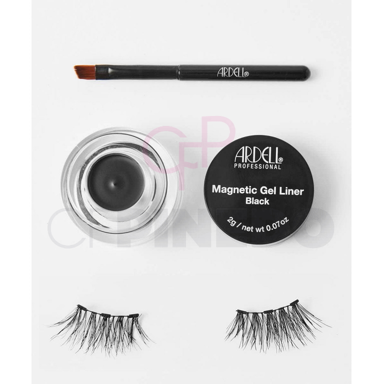 ARDELL MAGNETIC LINER & LASH ACCENT 002 REF.21-6799_1