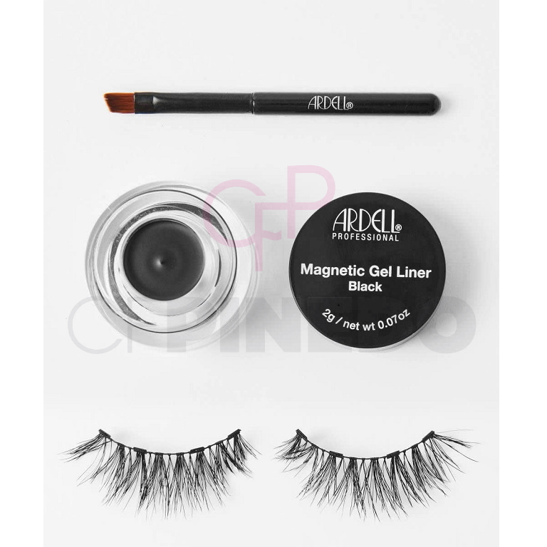 ARDELL MAGNETIC LINER & LASH  WISPIES REF.21-4942_1